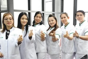 ทีมงานแพทย์