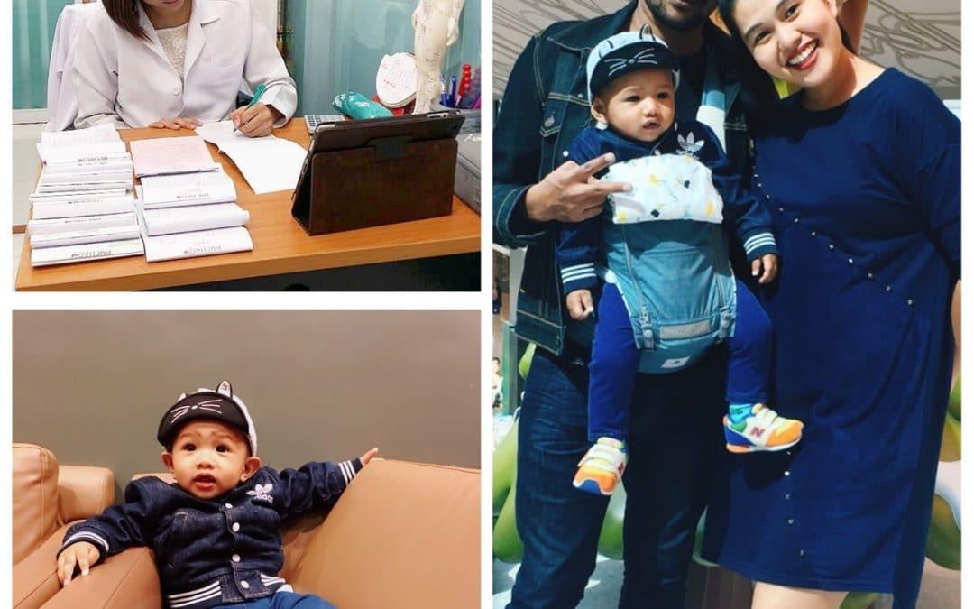 อบรมความรู้ ศาสตร์การแพทย์แผนจีนกับการมีบุตรยาก